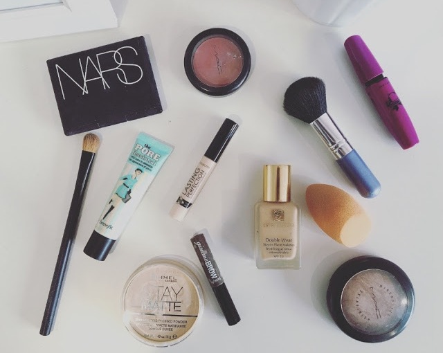 Favourite Makeup Products